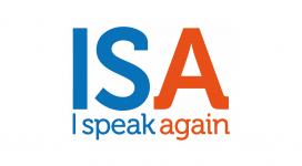 ISA - I Speak Again