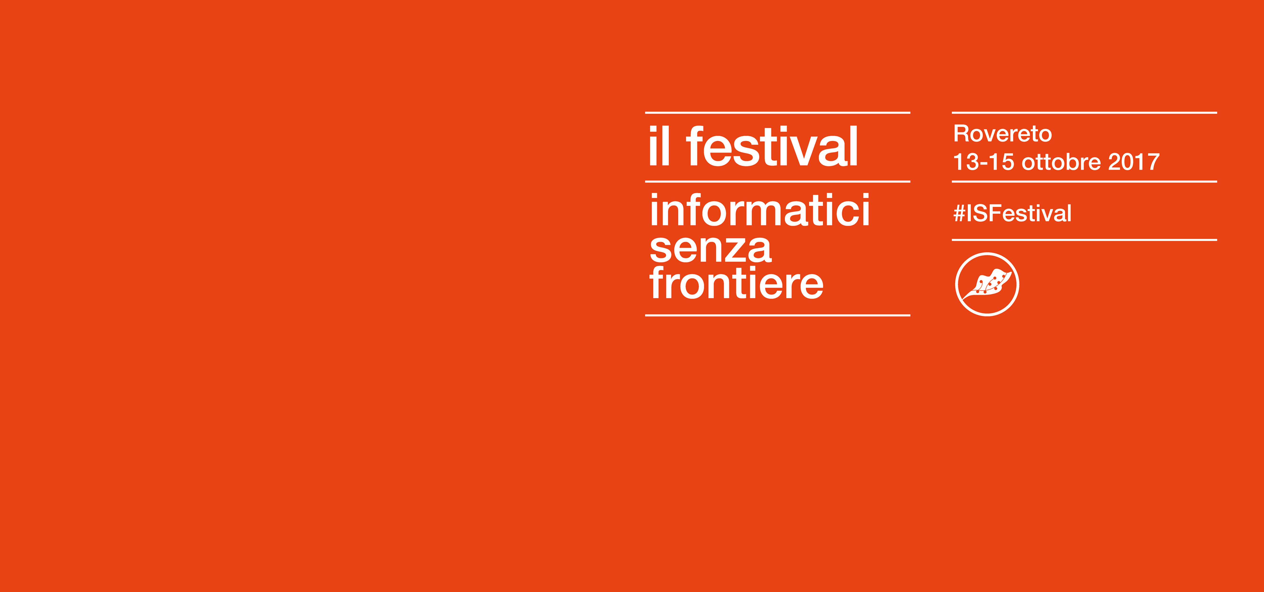 Il festival di Informatici Senza Frontiere