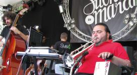 Strumenti musicali per le disabilità