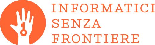 Logo di Informatici Senza Frontiere