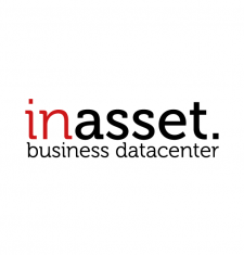 Logo Inasset